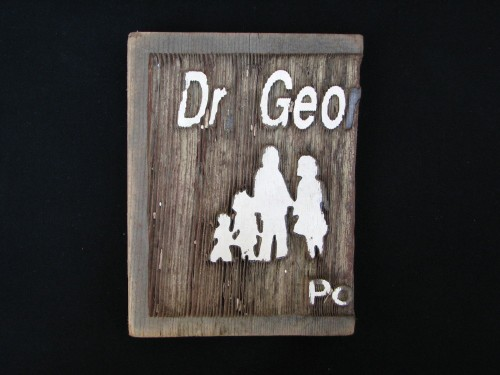 Dr. Geo's Nuclear Family