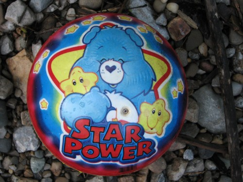 Care Bear ball