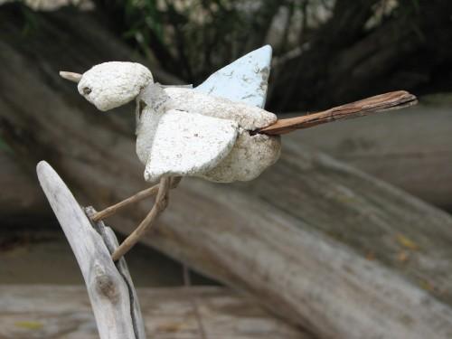 Micro Styro-bird, 7/09