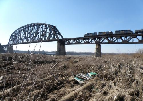 train on bridge, Falls, Feb.2013_1_1