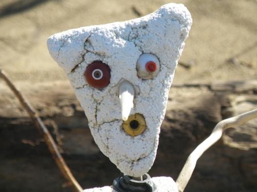 Mr. Mosquito Nose, April 2014